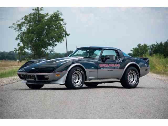 1978 Chevrolet Corvette | 1014167