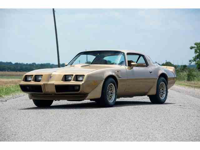 1979 Pontiac Firebird Trans Am | 1014168