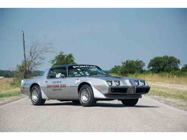 1979 Pontiac Firebird Trans Am | 1014170