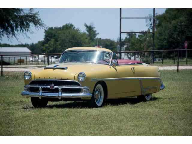 1954 Hudson Hornet | 1014173
