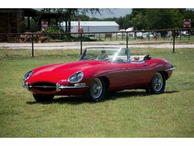 1964 Jaguar E-Type | 1014174
