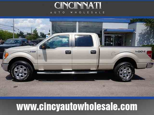 2009 Ford F150 | 1010418