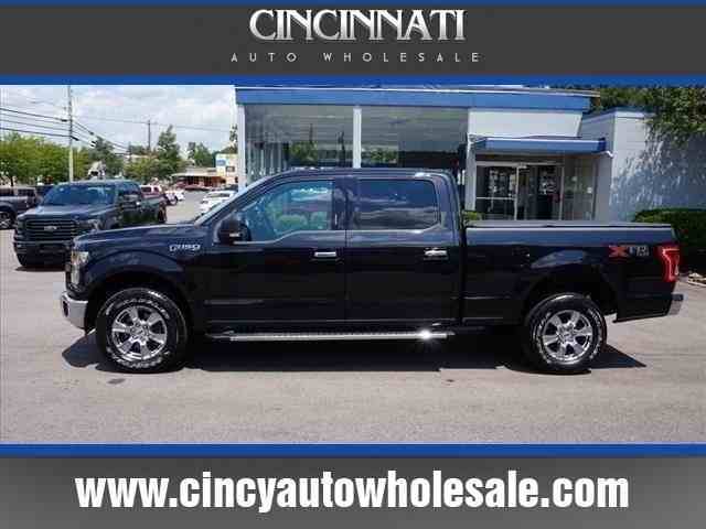 2015 Ford F150 | 1010419