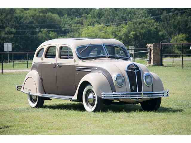 1935 DeSoto Airflow | 1014193
