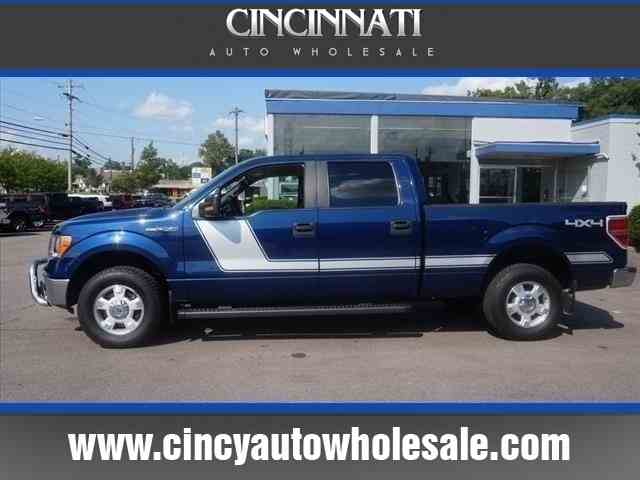 2010 Ford F150 | 1010420