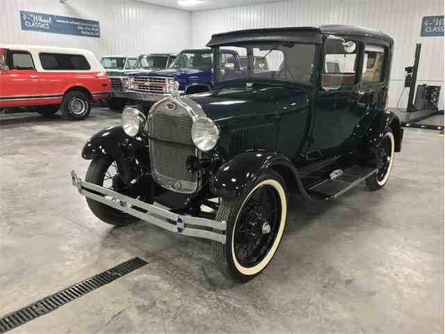 1929 Ford Model A | 1014208
