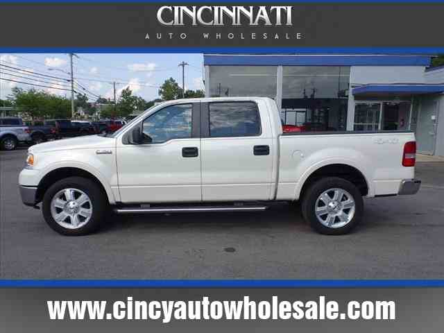 2008 Ford F150 | 1010422