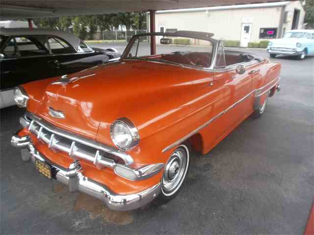 1954 Chevrolet Bel Air | 1014229