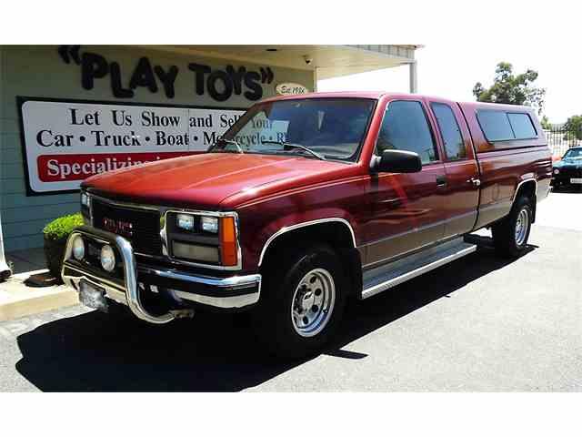 1989 Chevrolet 3500 | 1014232