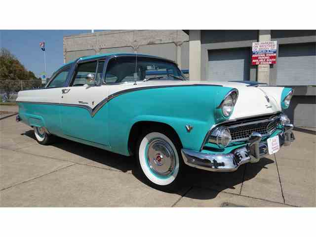 1955 Ford Crown Victoria | 1014241