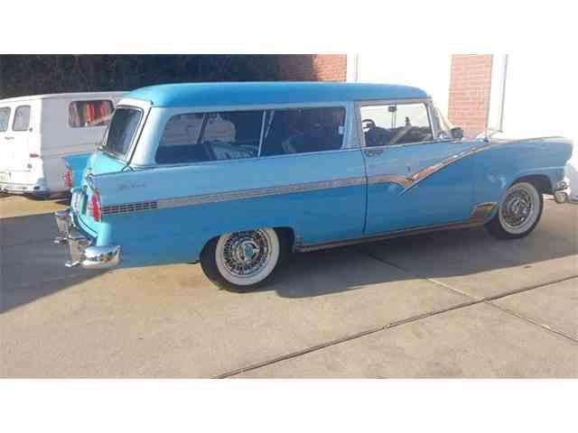 1956 Ford Parklane   1014245