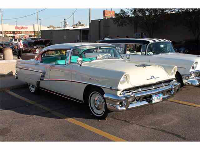 1956 Mercury Montclair | 1014249