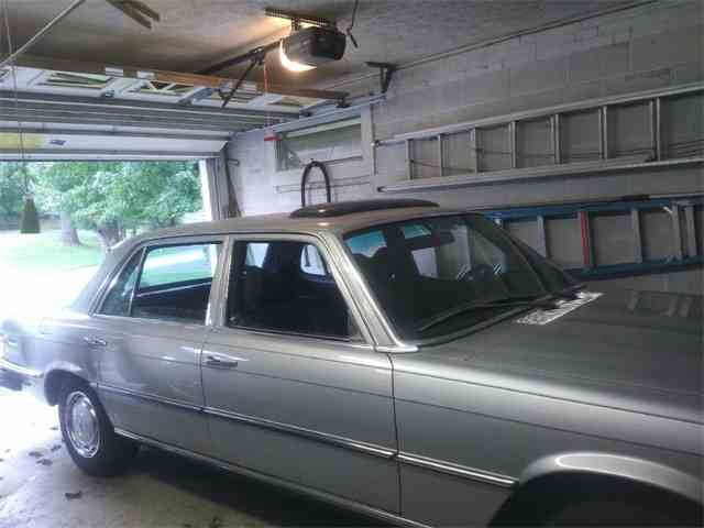 Picture of '76 450SEL - LQLM