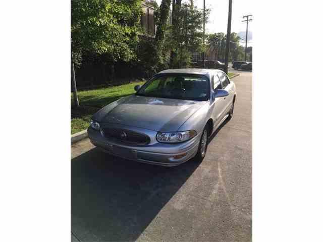 2003 Buick LeSabre | 1014253
