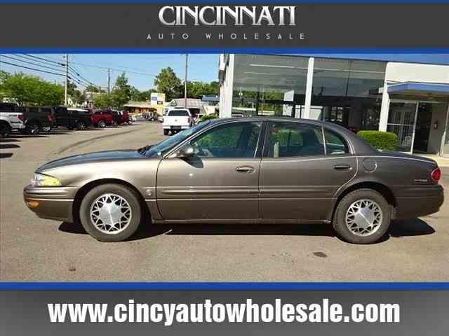 2000 Buick LeSabre | 1010426