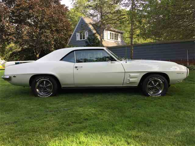 1969 Pontiac Firebird Trans Am | 1014266