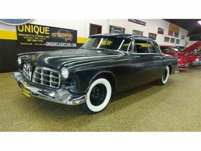 1955 Chrysler Imperial 2dr Hardtop | 1014295
