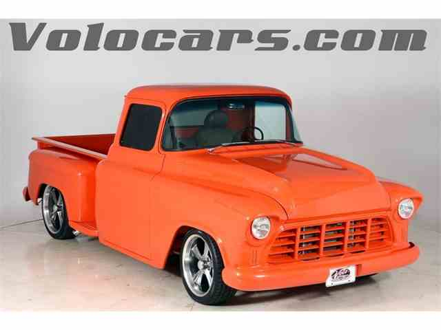 1956 Chevrolet 3100 | 1014304