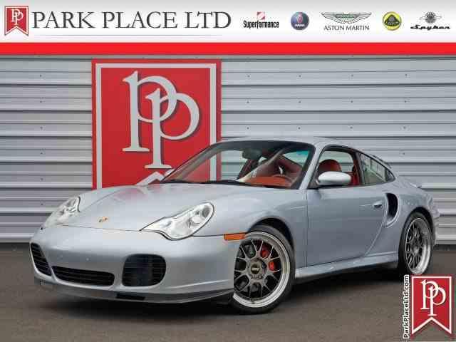 2002 Porsche 911 | 1014314