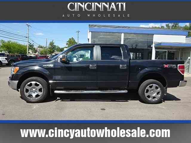 2010 Ford F150 | 1010432