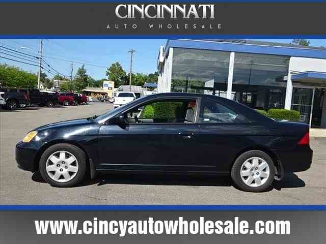 2002 Honda Civic | 1010433