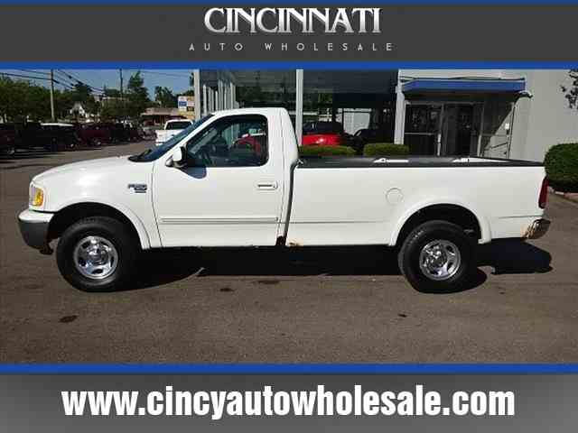 1999 Ford F150 | 1010434