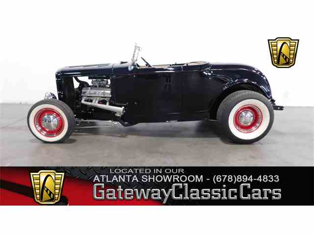 1932 Ford Deluxe | 1014358