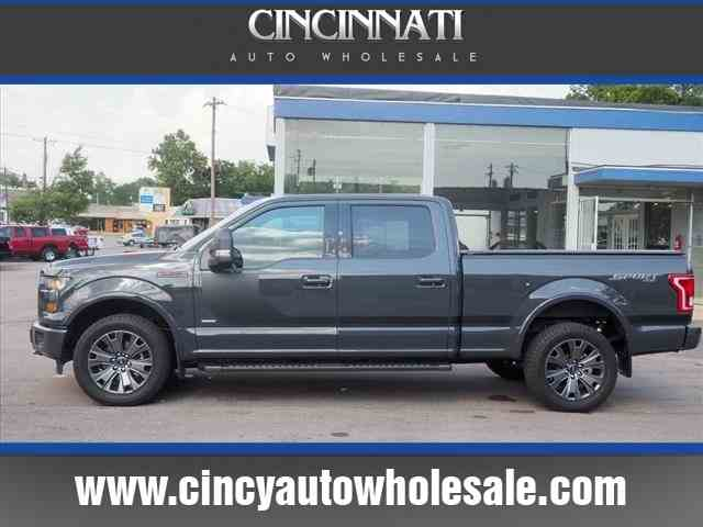 2016 Ford F150 | 1010436