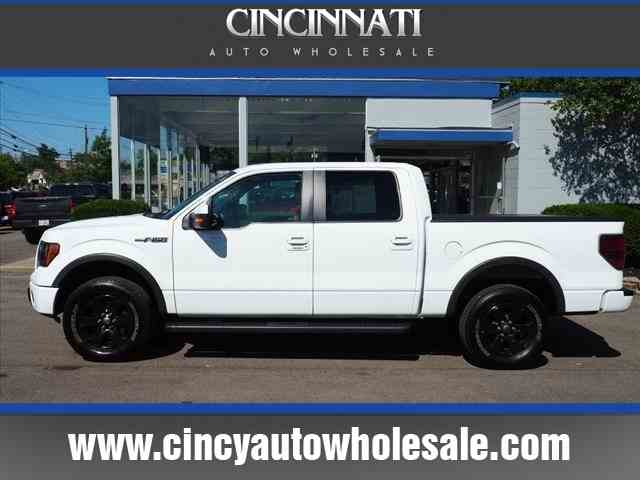 2011 Ford F150 | 1010437