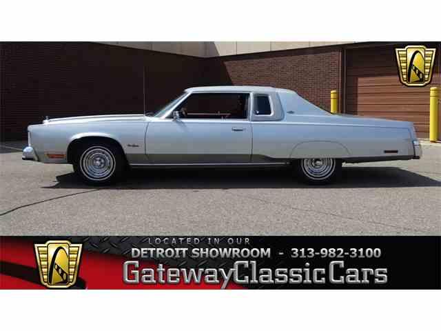 1977 Chrysler New Yorker | 1014372
