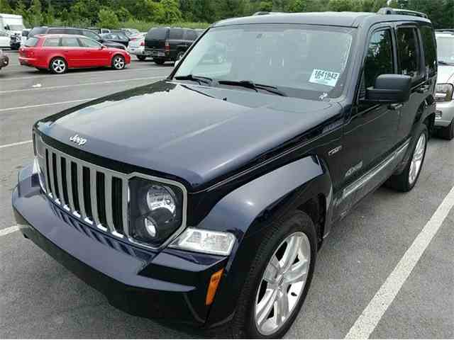 2011 Jeep Liberty | 1014375