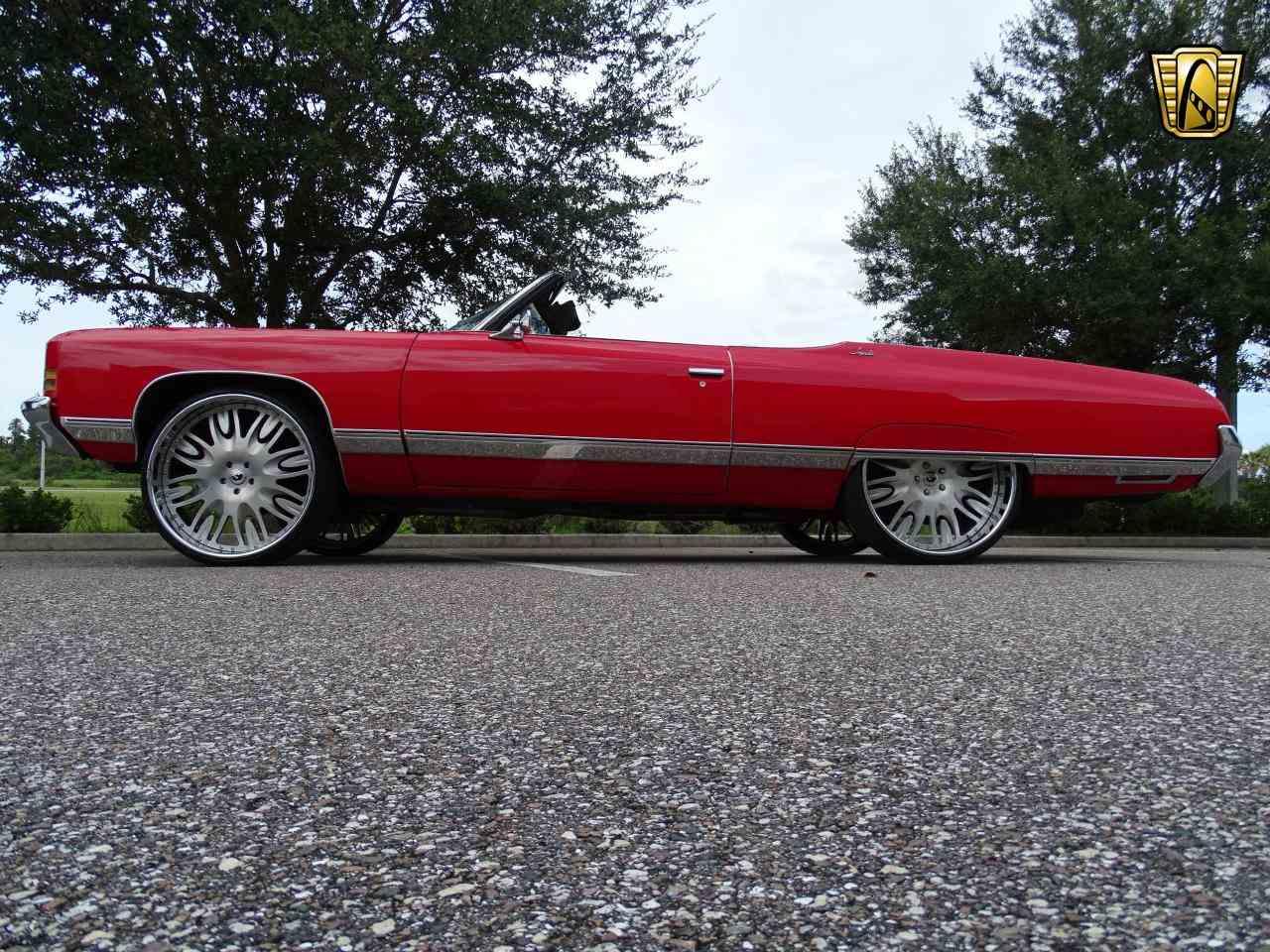 Impala 1972 chevrolet impala for sale : 1972 Chevrolet Impala for Sale | ClassicCars.com | CC-1014379