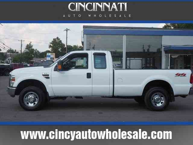2008 Ford F250 | 1010438