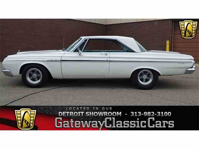 1964 Plymouth Fury | 1014383