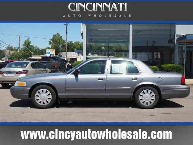 2006 Ford Crown Victoria | 1010439