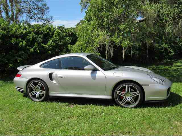 Picture of '03 911 Turbo - LNCS