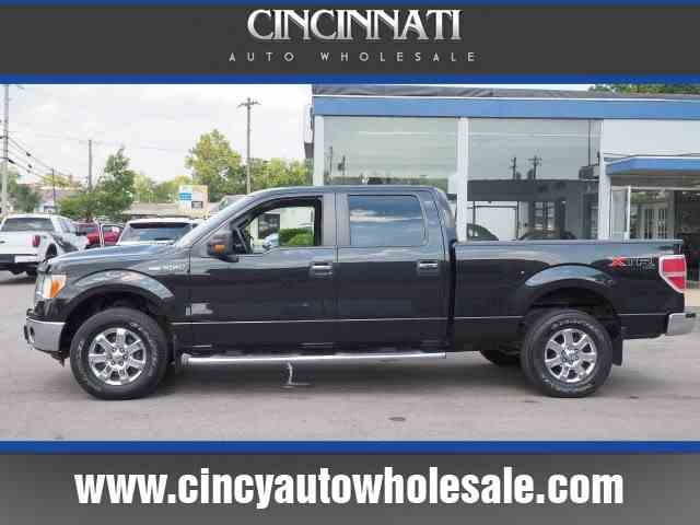 2014 Ford F150 | 1010440