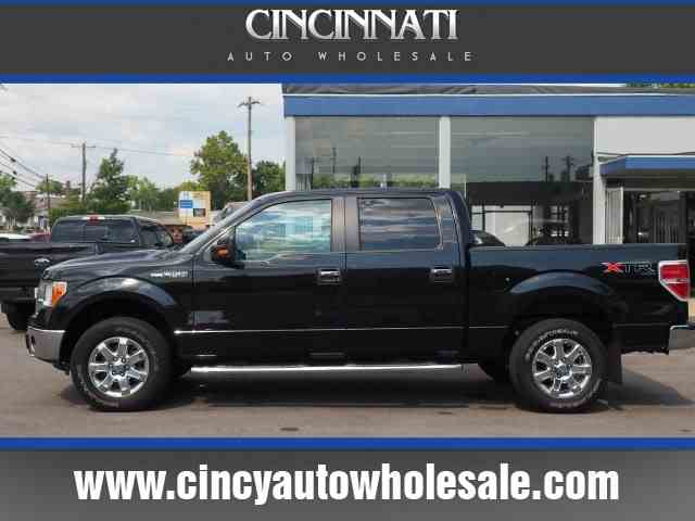 2014 Ford F150 | 1010441