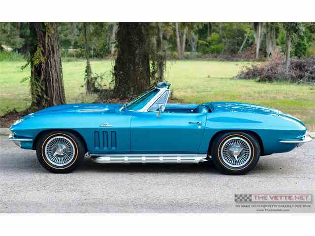 1965 Chevrolet Corvette | 1014414