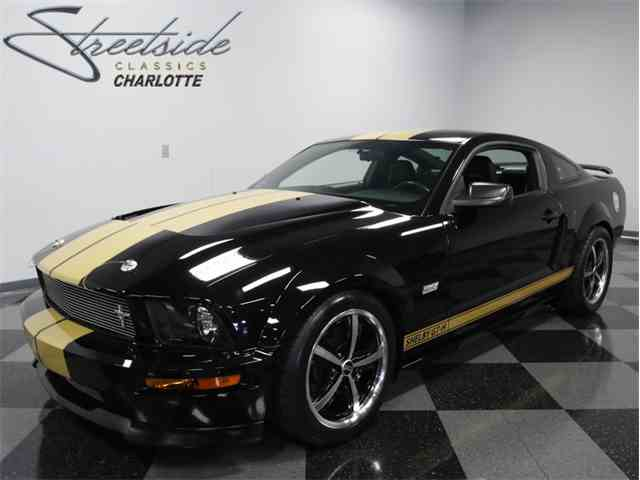 2006 Ford Shelby GT-H | 1014418
