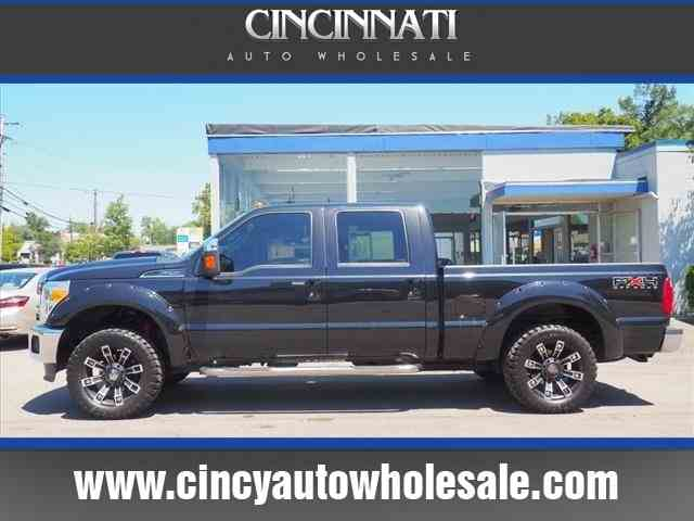 2011 Ford F250 | 1010442