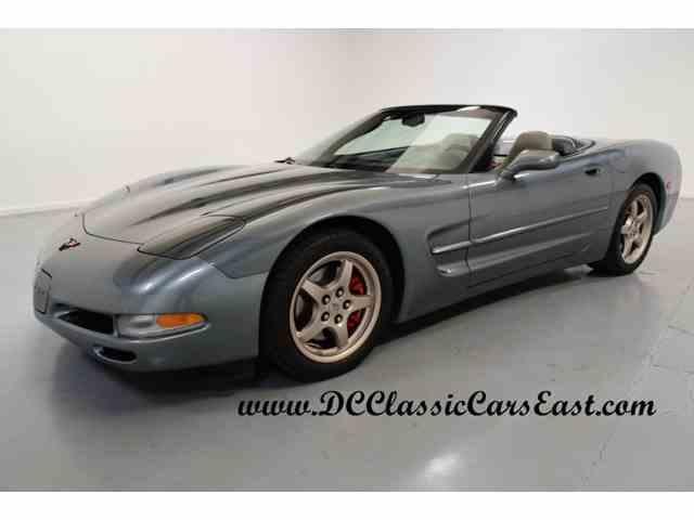 2004 Chevrolet Corvette | 1014425