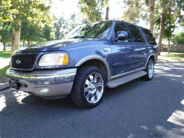 2002 Ford Expedition | 1014431