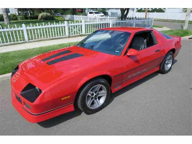 1985 Chevrolet Camaro | 1014438
