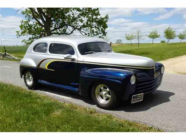 1946 Ford Street Rod | 1014440