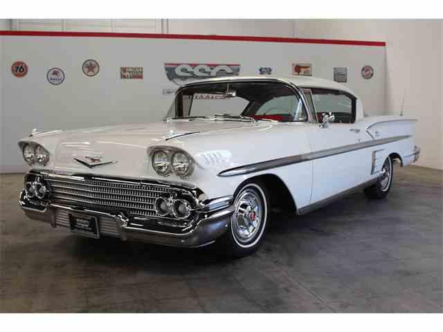 1958 Chevrolet Impala | 1014452