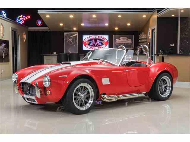 1965 Factory Five Cobra | 1014462