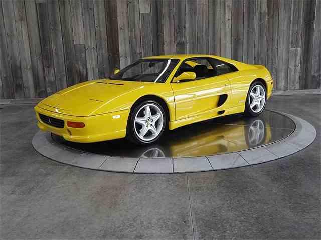 1997 Ferrari 355 | 1014479