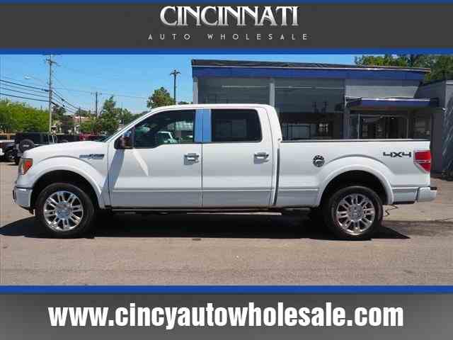 2009 Ford F150 | 1010452
