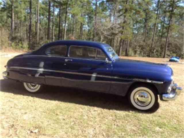 1950 Mercury Coupe | 1014534